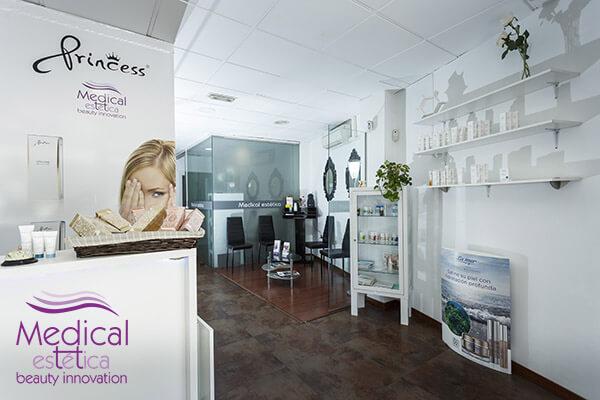 Foto Clinica Estetica Granada Interior