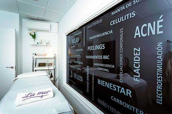 Instalaciones Medical Estética.