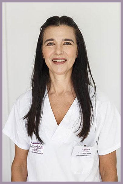 Ana Jiménez Avivar