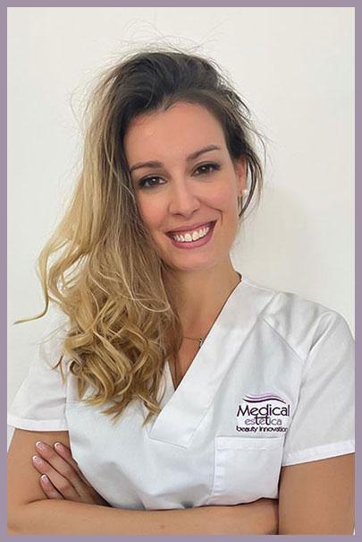 Dra. Lydia Díaz Gómez
