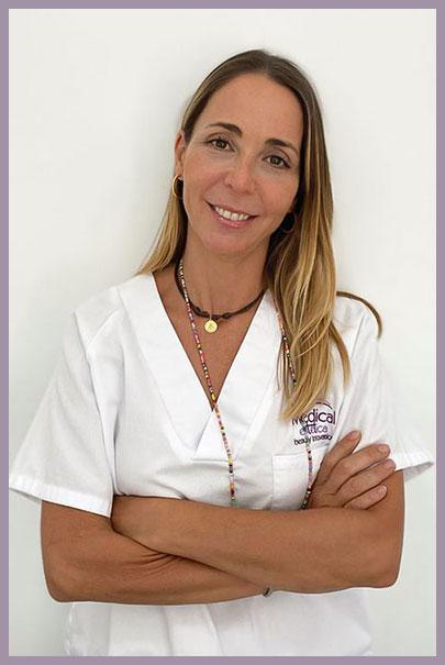 Dra. Mar Serrano Falcón