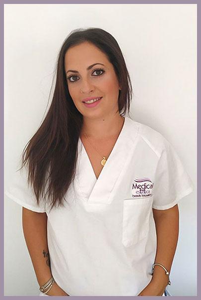 Lidia Peña Vilchez