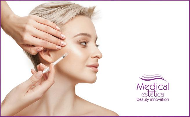 Tratamiento de botox realizado en Granada